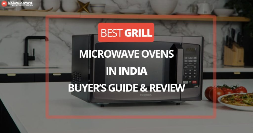 Best-Grill-Microwave-Oven-in-India