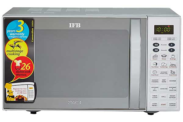 Best-Microwave-Oven-with-Grill-in-India